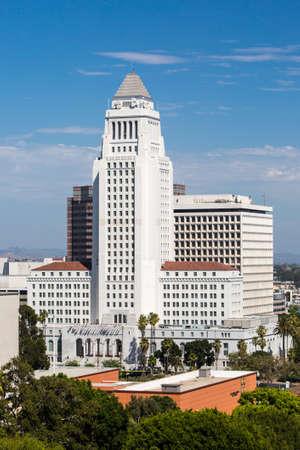 civic: Los Angeles Civic Center