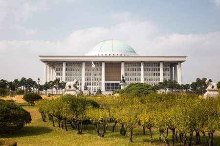asamblea: Asamblea Nacional de Corea del Sur
