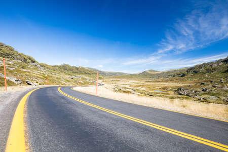 Kosciusko Road