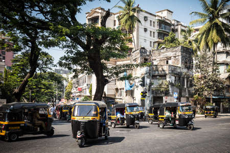 Bandra Traffic Mumbai