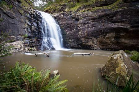 Sheoak Falls Cape Otway