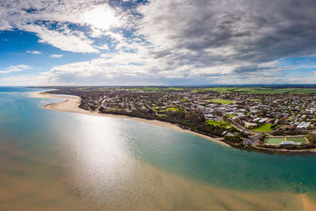 View Over Inverloch