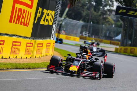 2019 Formula 1 Australian Grand Prix