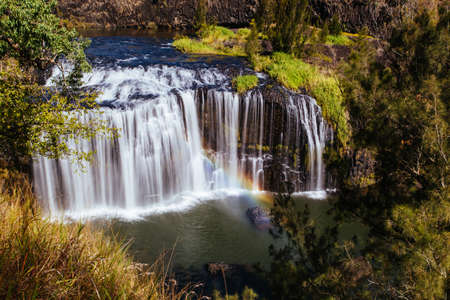 Millstream Falls National Park