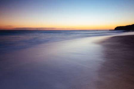 Number 16 Beach in Rye Australia