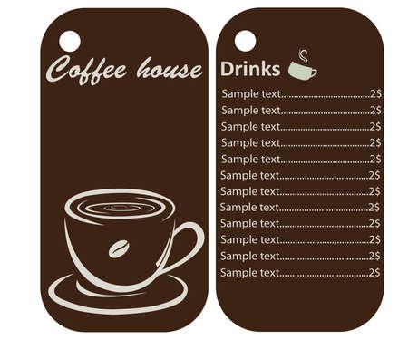 Coffee house Stock Vector - 9906293