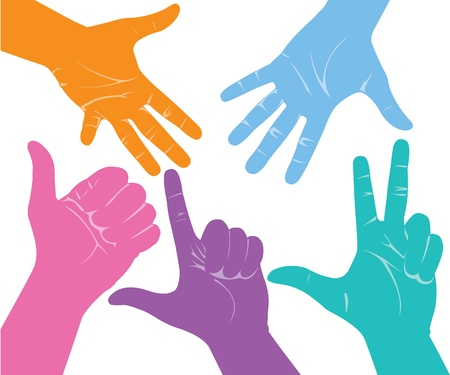 manos: Manos