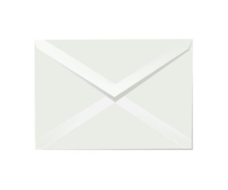 safety message: Letter envelope Illustration