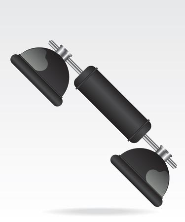 Telephone illustration Vector