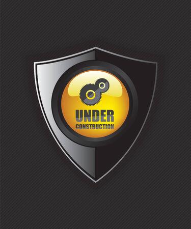 file not found: Under construction shields