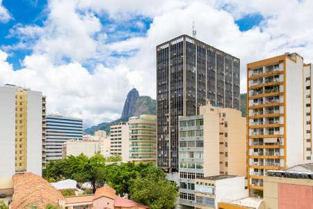 janeiro: Rio de Janeiro in Brazil Stock Photo