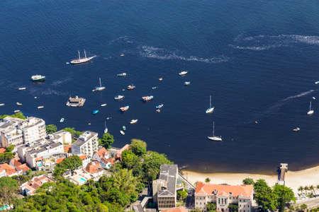 latin america: Amazing landscape in Rio de Janeiro, Brazil - Latin America