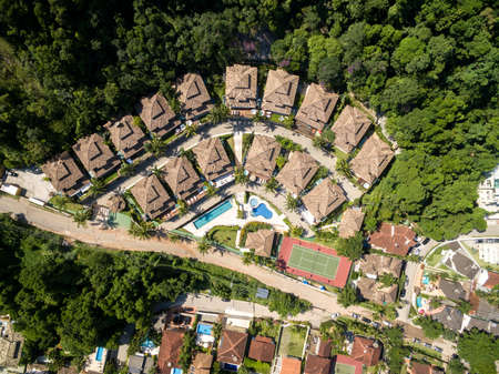 residency: Luxury residency in Juquehy, Sao Paulo, Brazil