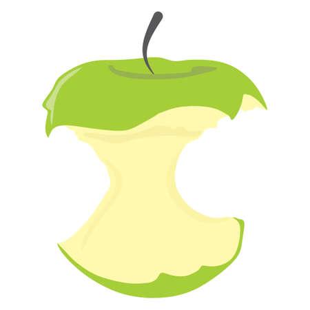 glutton: Apple
