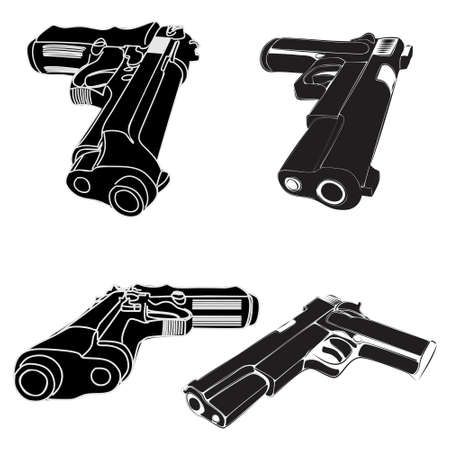 pistols: pistols group