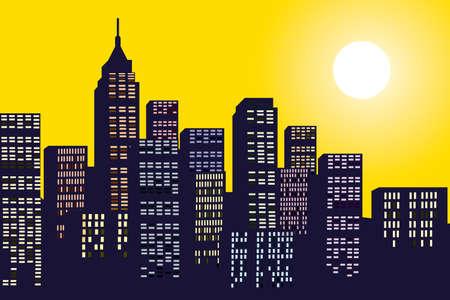 New York ville