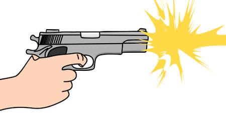 arma de la despedida