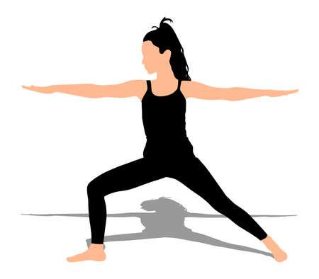 position: Yoga position