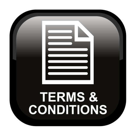 terms: Terms and conditions icon