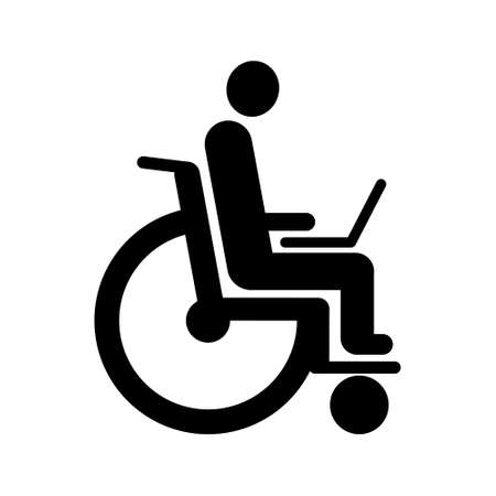 Disabled working in Internet Icon
