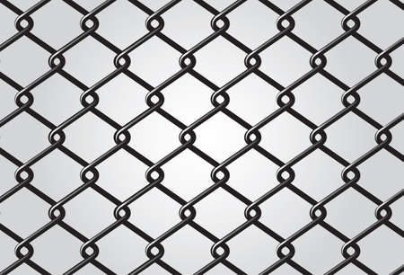 chainlink fence: Chainlink Fence