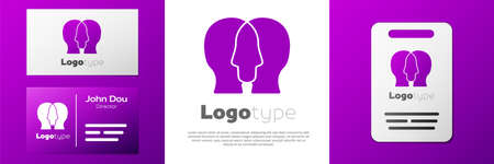 Logotype Project team base icon isolated on white background. Business analysis and planning, consulting, team work, project management. Developers.