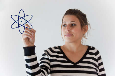 Nuclear Energy sign