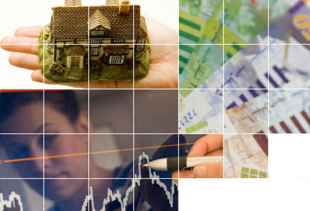 House market and real estate