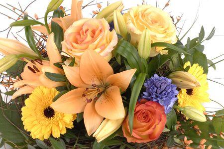 flower bouquet Stock Photo - 4300562