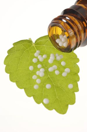 homeopathy alternative medicine