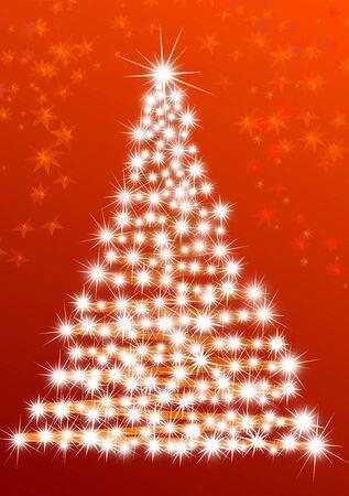 christmas tree Stock Photo - 6219136