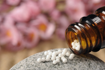 homeopathy: medicina alternativa