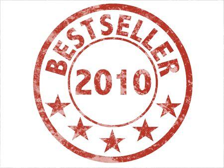 bestseller 2010 Stock Photo - 7449725