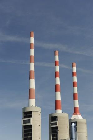 three chimneys photo