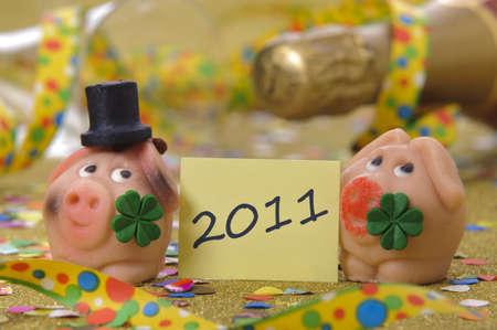 happy new year 2011 photo