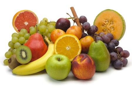 fruits for food