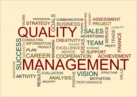 business word cloud Stock Vector - 14730746