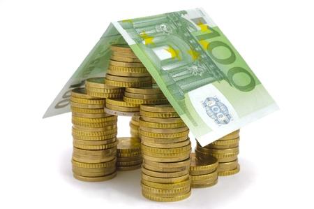 euro model house