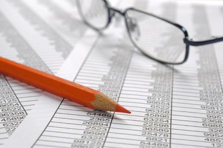 calculation: finance business calculation