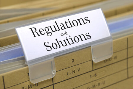 requesting: regulations and solutions