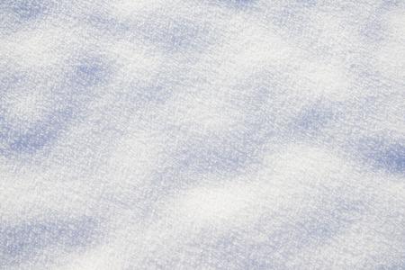 powder snow: pattern of fresh powder snow as background