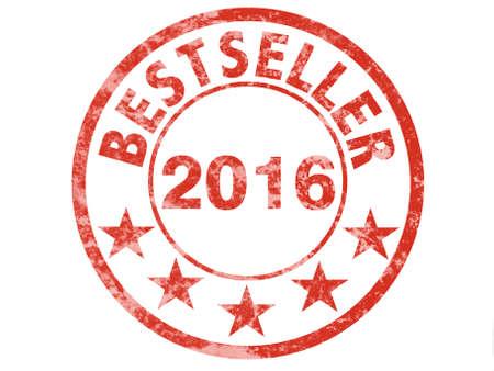 bestseller: Bestseller 2016