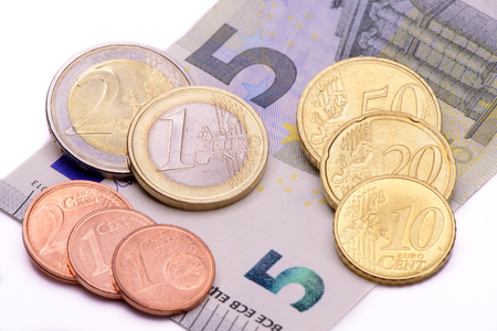8,84 Euro minimum wage in Germany
