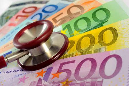 cost and revenue in medicine