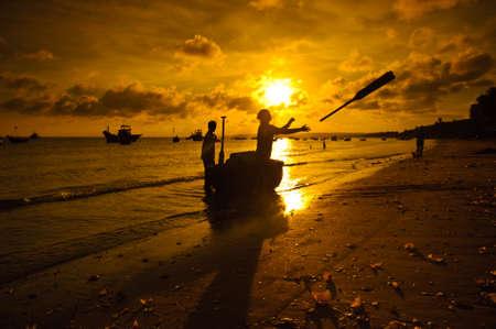 ne: Mui Ne beach