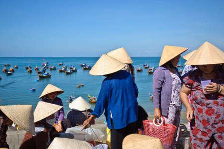 ne: Mui Ne Beach, Vietnam