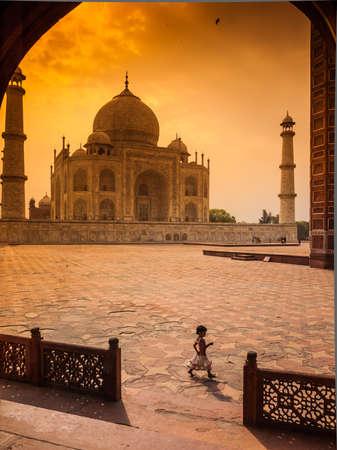 taj: Taj Mahal