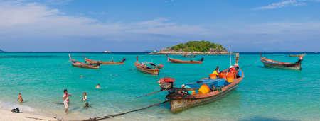 southern: Lipe island
