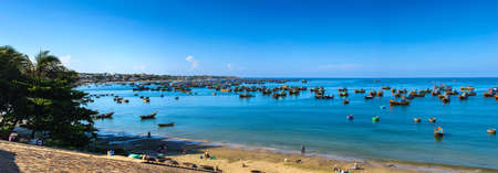 southern: Mui Ne beach