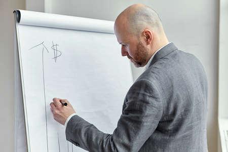 基板のハゲ実業家図面
